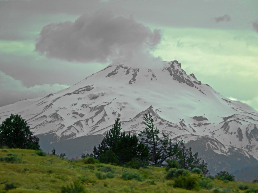 Volcano 600